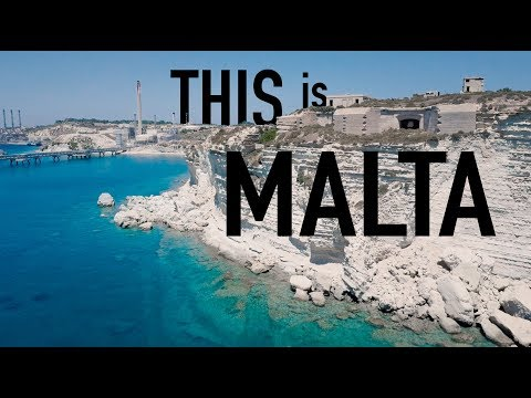 THIS is MALTA |  A Hunter Weiss Creative