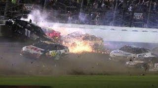 Top 5 Moments from Daytona International Speedway