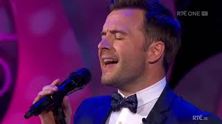 Sirona Strings play with Shane Filan LIVE on RTÉ -  Rose of Tralee 2017 YouTube Thumbnail