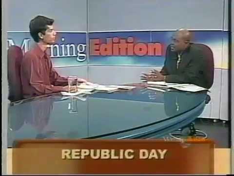 Importance of Republic Day in Trinidad & Tobago- Dr. Jerome Teelucksingh