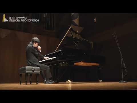 Second Stage No.90 YASUNAMI Takashi
