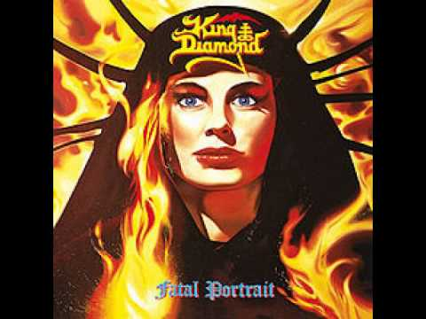 King diamond the jonah