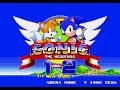 Sonic the Hedgehog 1 and 2 [Part 1]
