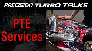 Precision Turbo and Engine Services