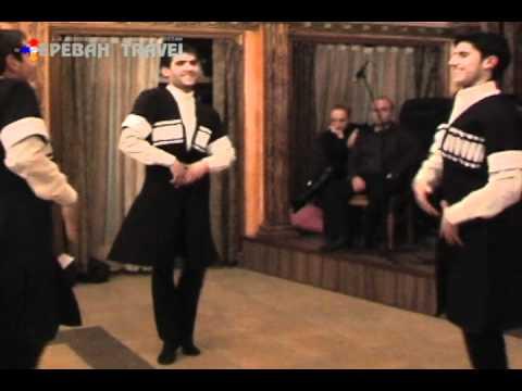 YrevanTravel.ru - Туры в Армению - Армянские народные танцы