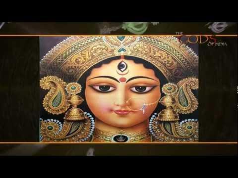 Parvati - The Goddess Of Power