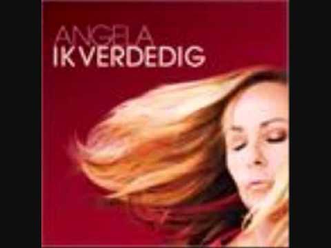 Angela Groothuizen - Thuis