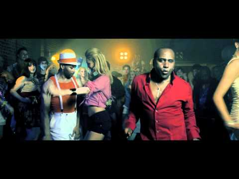Robert Abigail & DJ Rebel ft. The Gibson Brothers - Cuba (Official Video)