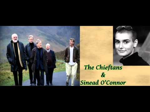 The Foggy Dew - The Chieftans & Sinead O'Connor