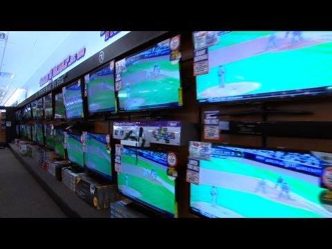TV Buying Guide | Consumer Reports