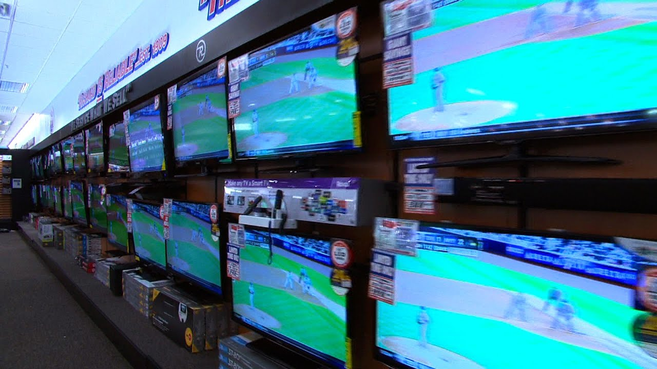 tv buying guide consumer reports youtube rh youtube com Juicers Consumer Reports Consumer Reports Appliances