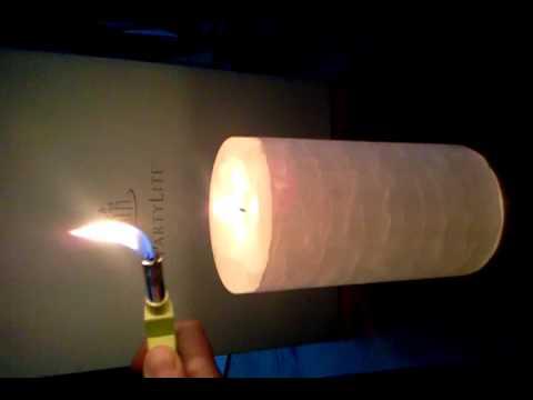 glow light kerzen