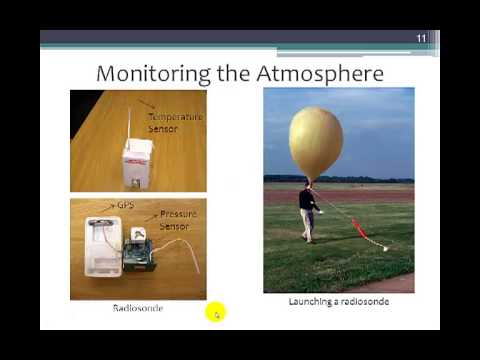 GEO212 - Meteorology - Chapter 2