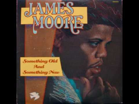 "James Moore ""No Never Alone"" (1987)"