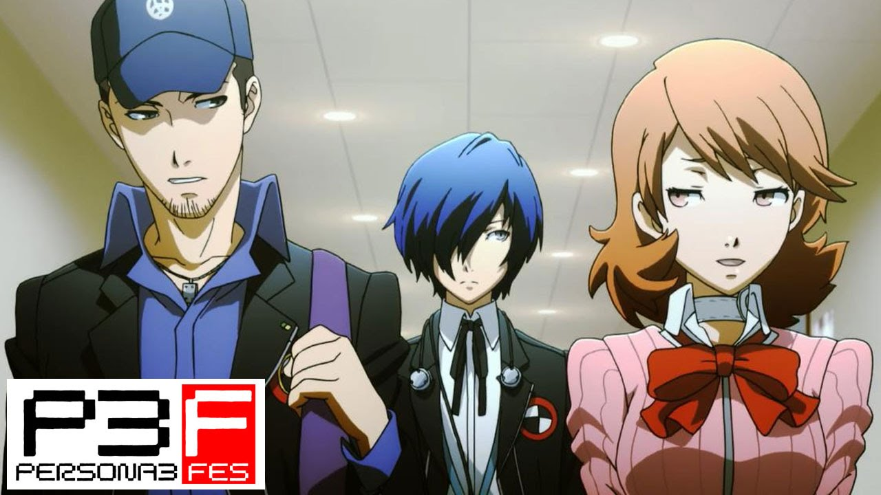 persona 3 yukari dating Persona 3 fes dating multiple malaysian singles dating t when do ross and rachel first start dating english humor/adventure chapters: persona 3 fes dating multiple.