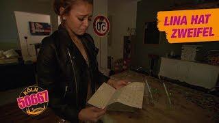 Köln 50667 - Lina zweifelt an der Hochzeit #1365 - RTL II