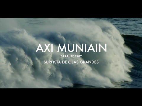 Axi Muniain. The Analyst