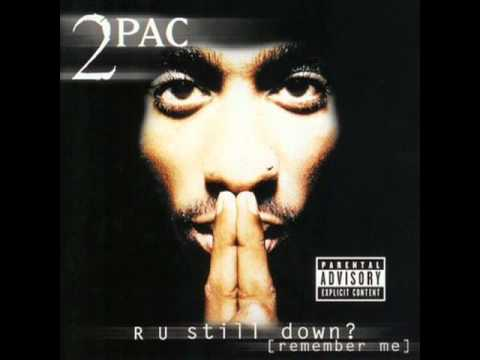 2Pac - Nothing To Lose (Instrumental + Hook) - YouTube.flv