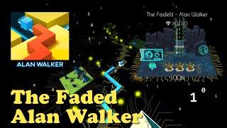 The Faded - Alan Walker • Dancing Line