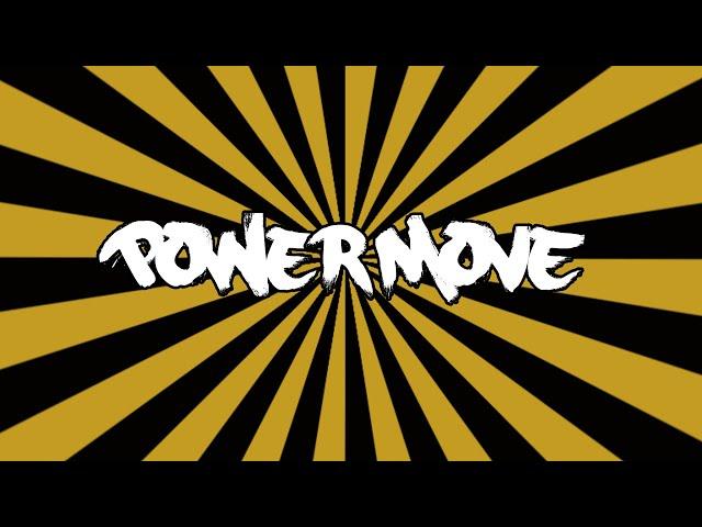 SymphoBreaks - Powermove [Electro Freestyle Music]