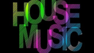 House Music Mix by Dj Shaggy - Episode001