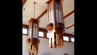 Interesting Woodworking Projects - 2