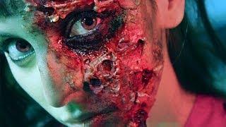 CARA QUEMADA - Makeup FX