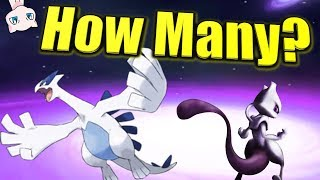 Are There Multiple Legendary Pokemon? and HOW!!  ►  Pokemon Biology S1E2