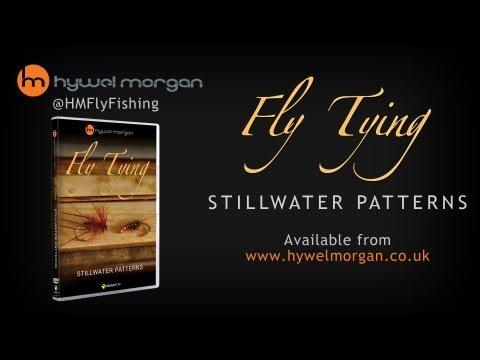 Hywel Morgan's Fly Tying Stillwater Patterns