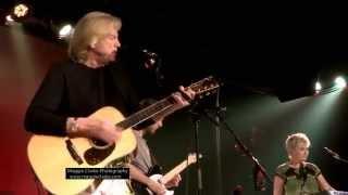 Justin Hayward   Land of Make Believe   Birchmere 2   2013 W
