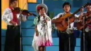 Los Canarios del Chaco y Esther Marisol - Tierno clavel