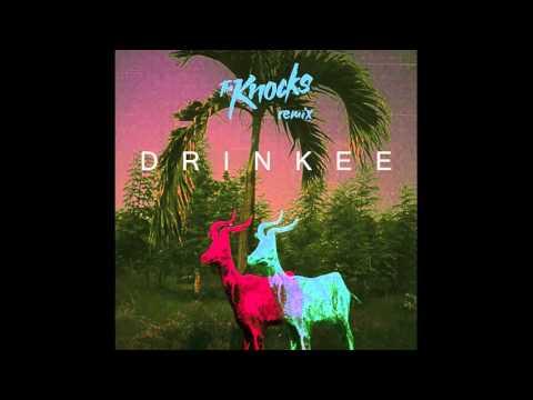 SOFI TUKKER - Drinkee (The Knocks Remix) [Official Audio]