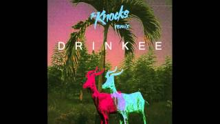 Sofi Tukker - Drinkee The Knocks Remix... @ www.OfficialVideos.Net