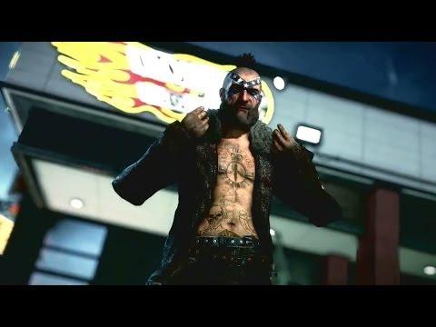 Dead Rising 3 - Chaos Rising Trailer - YouTube
