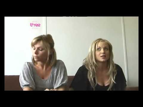 (EastEnders) Ronnie and Roxy's Audition Tape.