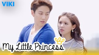 My Little Princess - EP15 | Romantic Bike Ride [Eng Sub]