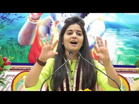 Patidar darshan tv/Kumari Shri Dipali Ji Shri Mad Bhagvat Katha Part - 10