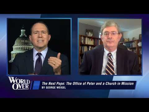 World Over - 2020-06-18 - George Weigel with Raymond Arroyo