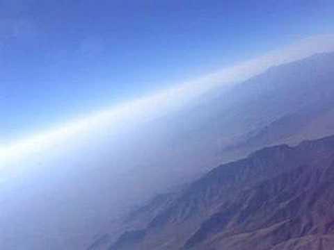15,000 Ft, Paragliding Las Vegas