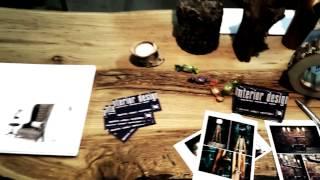 видео Студия дизайн интерьера Декорум