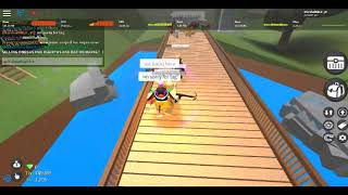 ROBLOX - CASE CLICKER - MEET THE 1ST TOP IN GLOBAL VALUE!