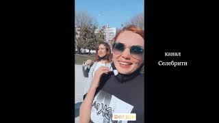 Ольга Кузьмина в Стамбуле