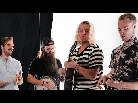 Judah & The Lion State Farm Neighborhood Sessions – Interview Part 1