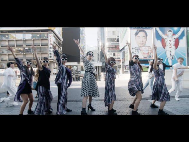大阪☆春夏秋冬 / 「Dance to the light」MV(大阪 ミナミ アメ村ヴァージョン)