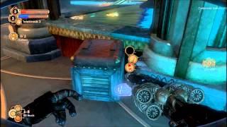 Bioshock 2 Part 65 - Your daddy