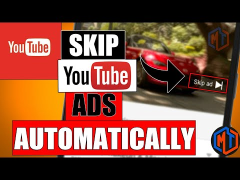 How to Automatically Skip YouTube Ads on Android Without Rooting (Hindi-हिन्दी )