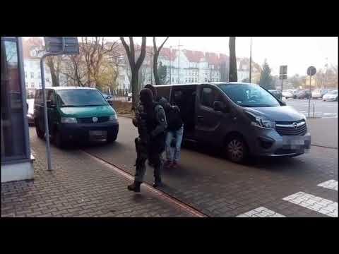 Poznań – Polowali na kierowców, wyłudzali odszkodowania