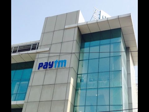 Paytm Ties up With Online Loan Provider