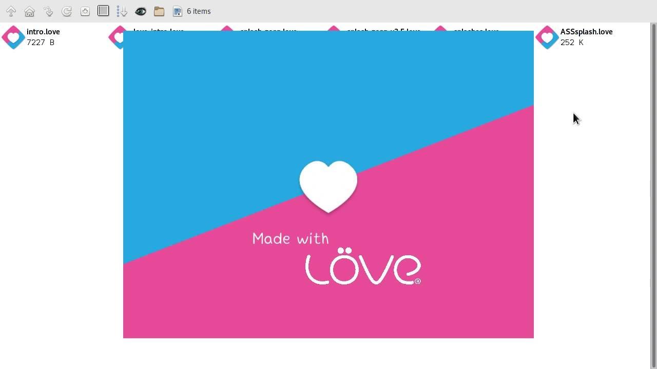 Love2d Vs Godot