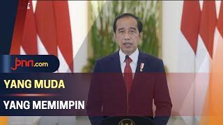 Jokowi: Yang Muda yang Memimpin